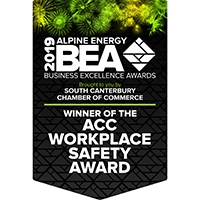 ACC-Workplace-Safety-Award-2019_Winner-Flag_South-Canterbury_Business-Excellence-Awards
