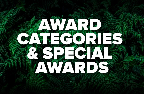 Categories & Awards