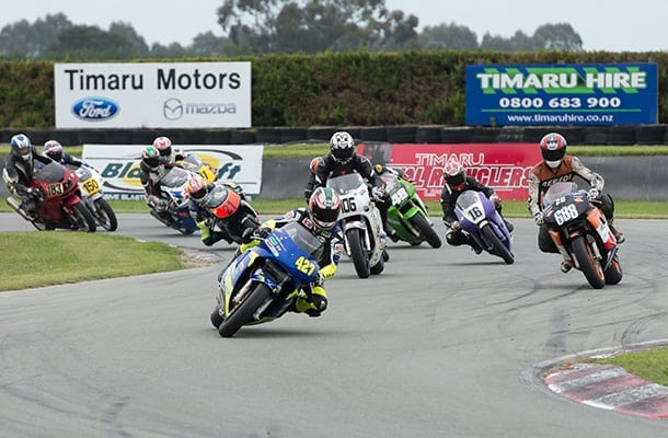 Events-Super Bikes-Levels Raceway-Wet Feet-Timaru-South Cantebrury-New Zealand-1col