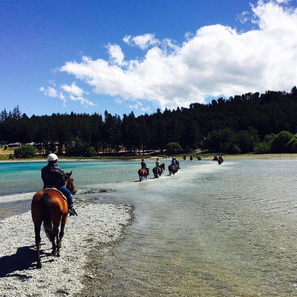 Mackenzie-Alpine-Horse-Trekking_Lake Tekapo_South-Canterbury