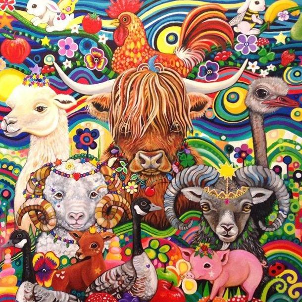McAtamney-Art-Gallery_Geraldine-&-Peel-Forest_South-Canterbury