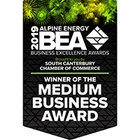 Medium-Business-Award-2019_Winner-Flag_South-Canterbury_Business-Excellence-Awards
