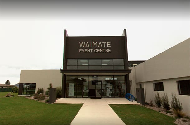 Waimate Event Centre-Waimate-South Canterbury